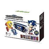 Import - Consola Retro Mega Drive Ultimate Portátil (85 Juegos)