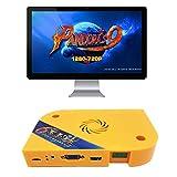 TAPDRA Arcade Jamma Board Pandora's Box 9 1500 Games Multi Game Arcade Machine...