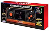 "Atari ""Retro"" Handheld Console (Electronic Games) [Importación inglesa]"