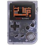 Mars Gaming MRB, Consola Retro, 151 Juegos Instalados, Micro SD, Blanco