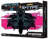 Retro-Bit R-Type Returns SNES - Collectors Edition - noir [Importación...