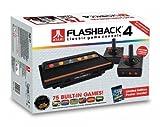 Atari Flashback 4 - Consola Retro (Incluye 75 Juegos)