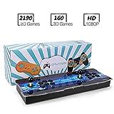 Spmywin 2350 3D Pandora Box Console Juegos 1080P HD Arcade Machine Videojuegos...