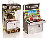 Tevo 220 Game Mini Arcade Machine - Pantalla a Color de 16 bits - Consola de...