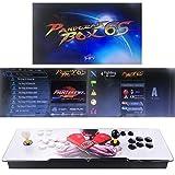 TAPDRA Classic Arcade Video Game Machine, 2 jugadores Pandora Box 6S Newest Home...