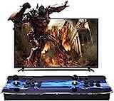 SeeKool Consola de Videojuegos, 3D Pandora X Multijugador Home Arcade Game...