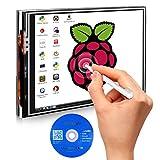 Kumán Para Raspberry Pi 3 2 Tft LCD Pantalla, 3,5 Pulgadas 320 480 Tft Pantalla...