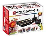 Import - Consola Retro Atari Flashback 6 (Incluye 100 Juegos)