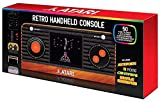 Atari 'Retro' Handheld Console (Electronic Games) [Importación inglesa]