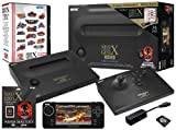 Neo Geo - Consola X Gold + Mega Pack Classics Volumen I