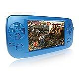 CXYP Consola de Juegos Portátil, 3000 Juegos Retro 4.3 Pulgadas 16 GB Consolas...