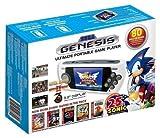 Consola Retro Mega Drive Ultimate Portátil, Edición Sonic 25th Anniversary