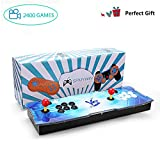 Spmywin 2400 2D Pandora Box Arcade Video Game Console 720P Full HD Retro Consola...