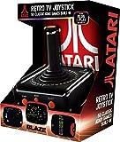 Atari Retro TV Plug and Play Joystick (Electronic Games) [Importación inglesa]