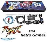 Theoutlettablet@ - Pandora Box 9h 3288 Juegos Retro Consola Maquina Arcade Video...