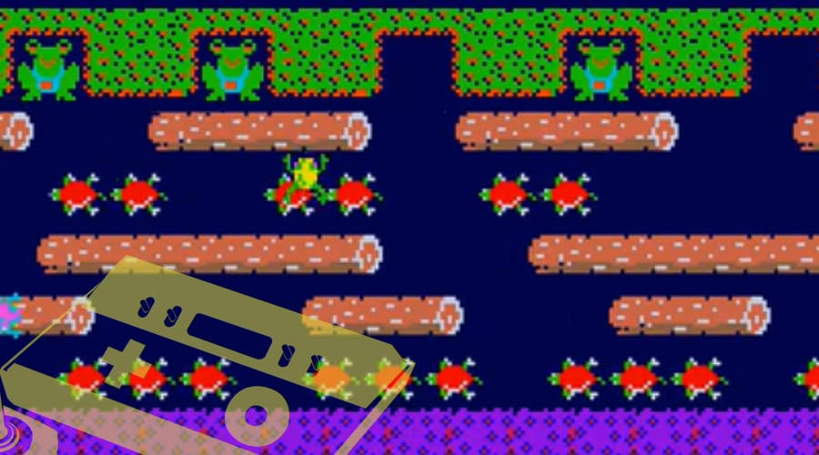 juegos arcade años 80