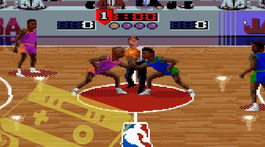 juegos arcade años 90