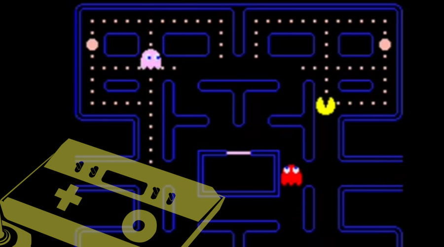 arcade 80