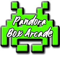 pandora s box arcade