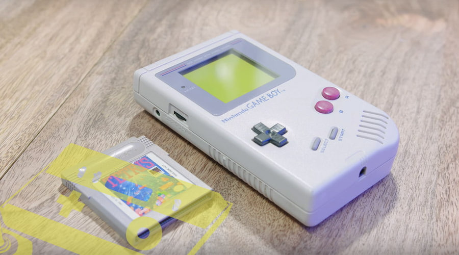 comprar game boy