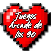 juegos arcade de los 90