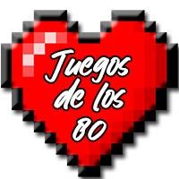 juegos de los 80