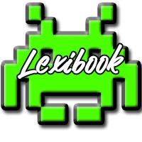 consola lexibook