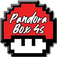 pandoras box 4s