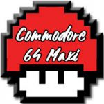 Commodore 64 Maxi